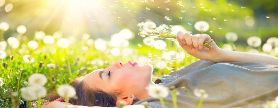 Remèdes naturels et allergies saisonnières à Colmar