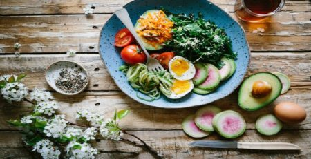 Alimentation saine et Naturopathie à Colmar