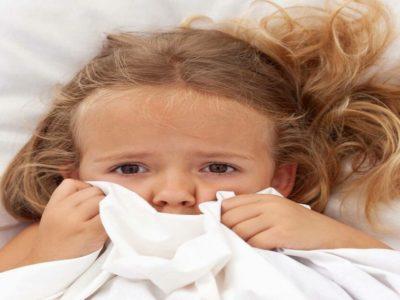 Peur et anxiété de l'enfant remèdes naturels Colmar