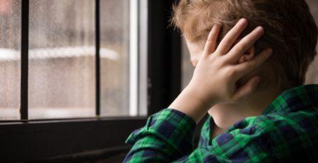Alimentation et troubles du comportement de l'enfant à Colmar